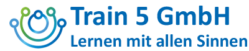 Train 5 GmbH Logo