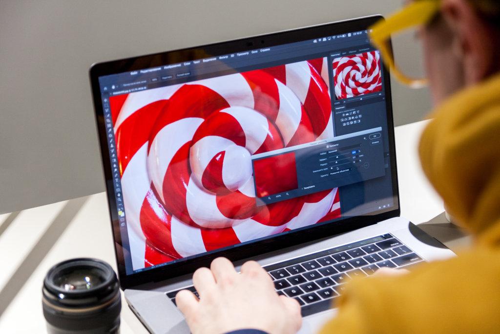 Adobe Photoshop, 3 Tage vom 05.10.2020  bis  07.10.2020, Garantietermin