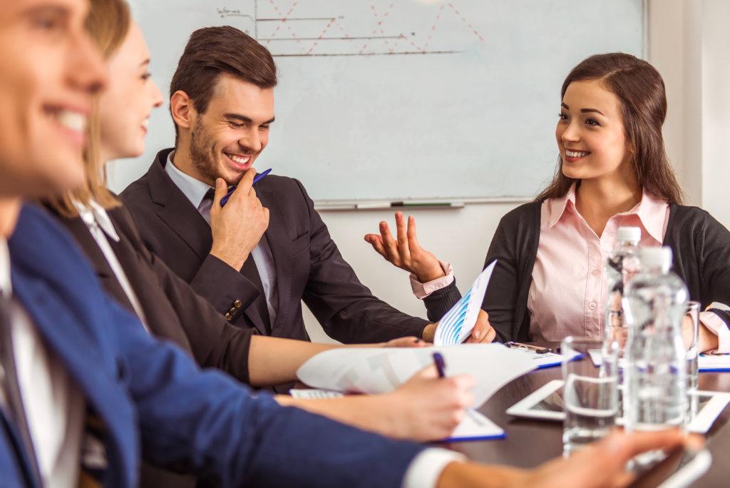 Soft Skills Kommunikationstraining – Grundlagen der Gesprächsführung, 2 Tage vom 17.11.2020  bis  18.11.2020